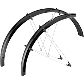 SKS B53 Mudguard 24'' Kids black
